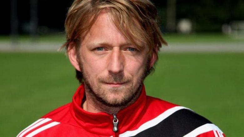 Sven Mislintat nuk është në planet e Bayern Munichut