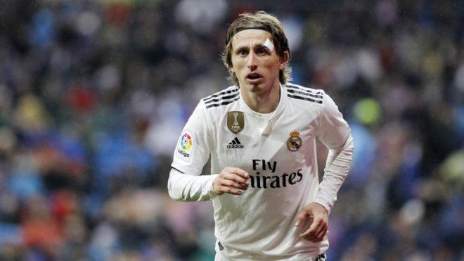 Në Inter apo në Juventus? Modric njofton vendimin