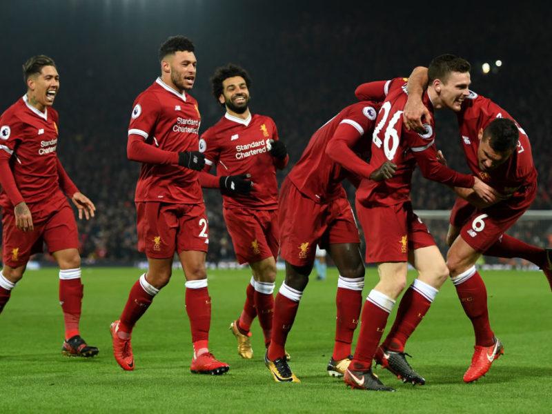 Liverpool po kërkon këtë super lojtar