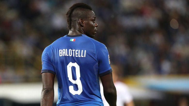 Sassuolo mendon ta zëvëndësojë Boatengun me Balotellin