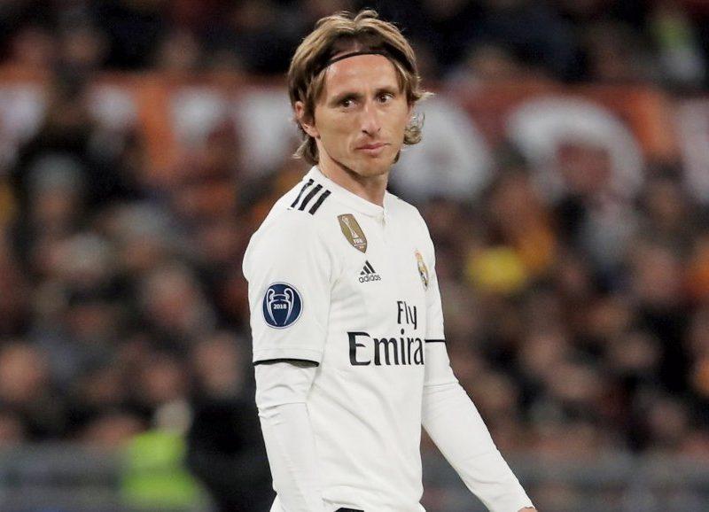 Me Modriqin në formë, Reali kthehet në favorit për Champions