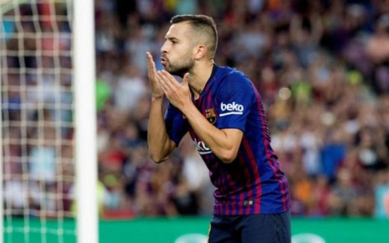 Alba nuk mendon largimin nga Barcelona