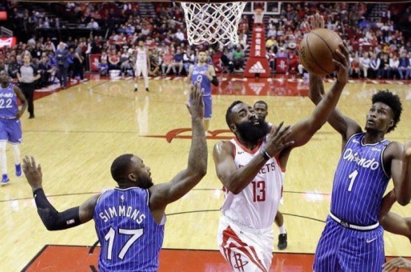 Harden nuk ndalet, i sjell edhe një fitore Rockets