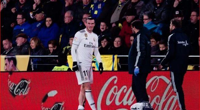 Nuk do ta besoni numrin e lëndimeve nga Bale në Real Madrid