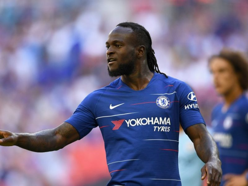 Moses largohet nga Chelsea, ja te cila skuadër ka përfunduar futbollisti