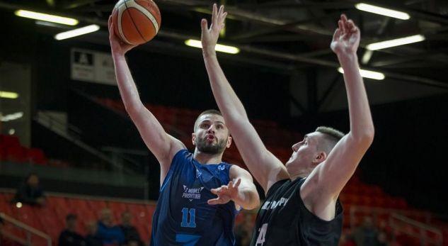 FIBA: Dardan Berisha, më i miri i javës në Kupën Evropiane