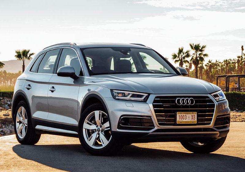 Linja re e hibridëve të elektrifikuar nga Audi