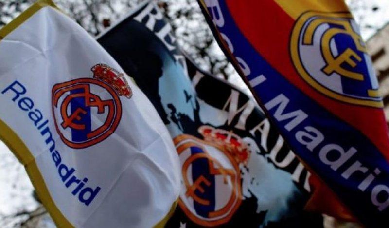 Real Madrid me transferim befasues për sezonin e ri