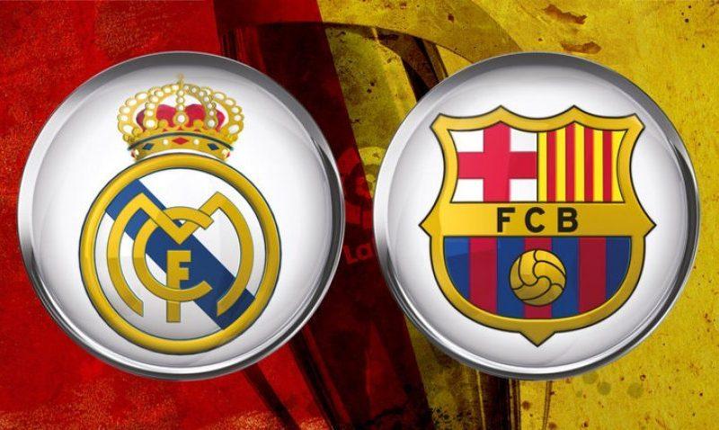 Real-Barça; tri klasike në një muaj dhe precedenti i dhunshëm Mourinho-Guardiola