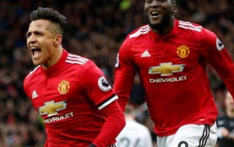 Sanchez në fund të sezonit i jep lamtumirën Manchester United