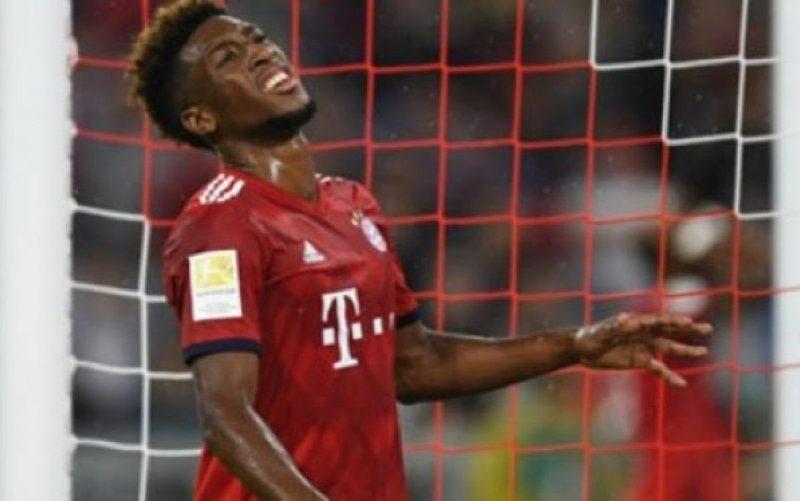 Bayern në ankth për Coman, pritet të mungojë Liverpoolit