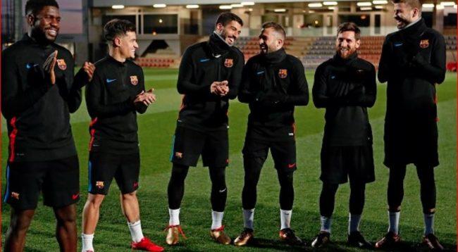 Messi nuk i do këta dy lojtarë në skuadrën e Barcelonës