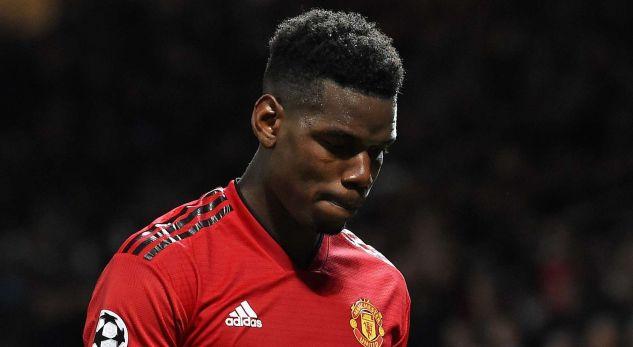 Pogba e mori të kuqin dhe do t'i mungojë Man Unitedit në ndeshjen e kthimit