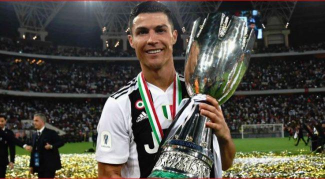 """""""Askush te Real Madrid nuk flet për Cristiano Ronaldon"""""""