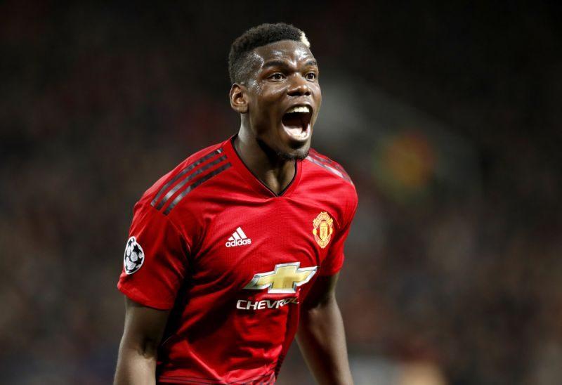 Paul Pogba 'thumbon' Realin me një deklaratë interesante