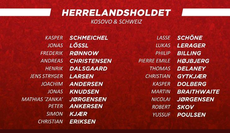 Zyrtare: Eriksen do të vijë në Prishtinë