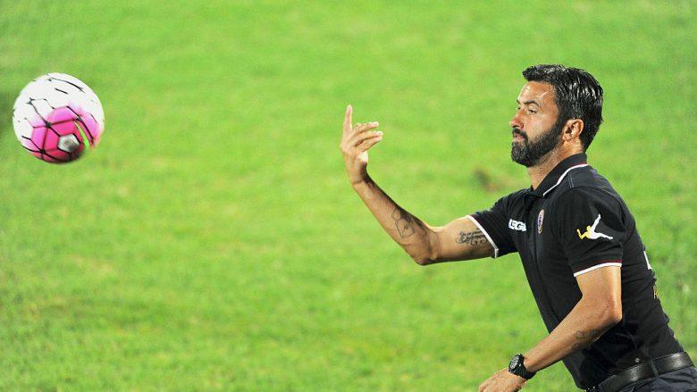 Panucci: Nuk jam kontaktuar kurrë nga Roma, jam i fokusuar te Shqipëria