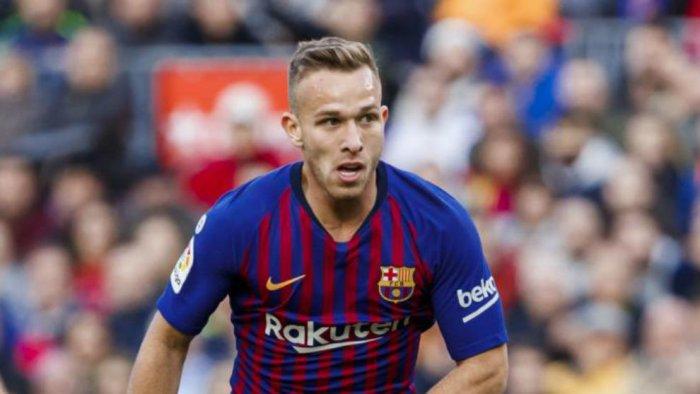 Arthur: Bëra gabim që shkova në festën e Neymarit