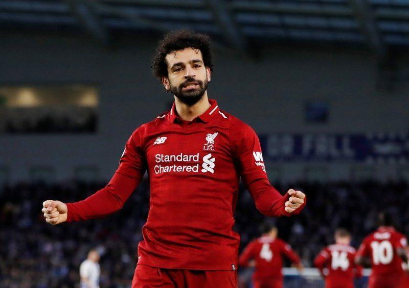 Reali mendon të ofrojë 150 milionë euro për Salahun