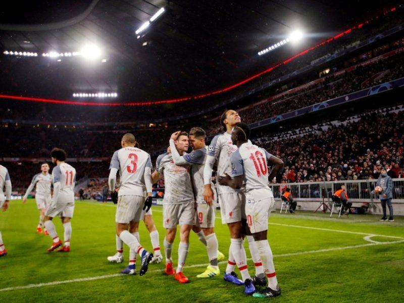 """Anglia po e kthen primatin në """"Champions"""""""