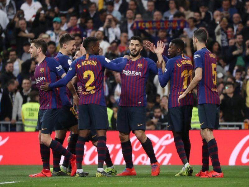 """Barça po ecën drejt """"tripletës"""", por ka dyshime se mund të dominojë në Evropë"""
