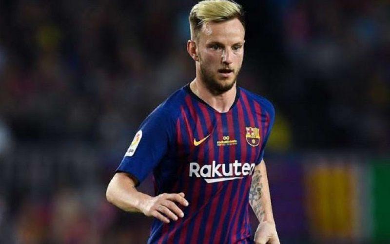 Rakitic dëshiron qëndrimin te Barcelona