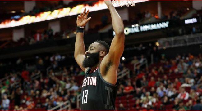 Harden shkruan historinë në NBA, bëhet lojtari i parë në histori me këtë rekord