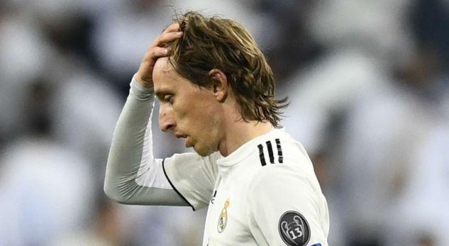 Statistikat tronditëse pas eliminimit historik të Real Madridit
