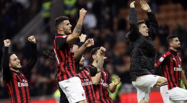 Milan po e transferon yllin e rivalit nga Serie A