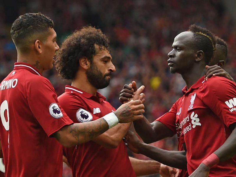 Firmino, Salah dhe Mane gati për të ndezur Ligën e Kampionëve