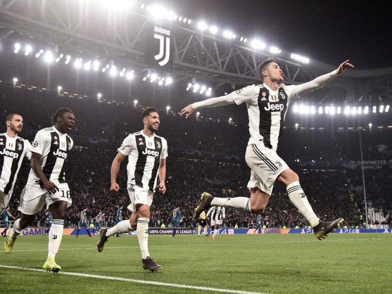 Rivali më i madh i Juventusit befason me urimin në faqen zyrtare