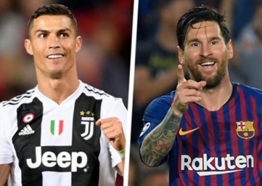 Shorti i Ligës së Kampionëve e lë të hapur mundësinë për një finale Messi – Ronaldo