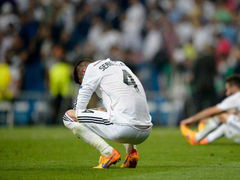 Real Madridi gjen zëvendësuesin e Sergio Ramos, mësoni cili është ai