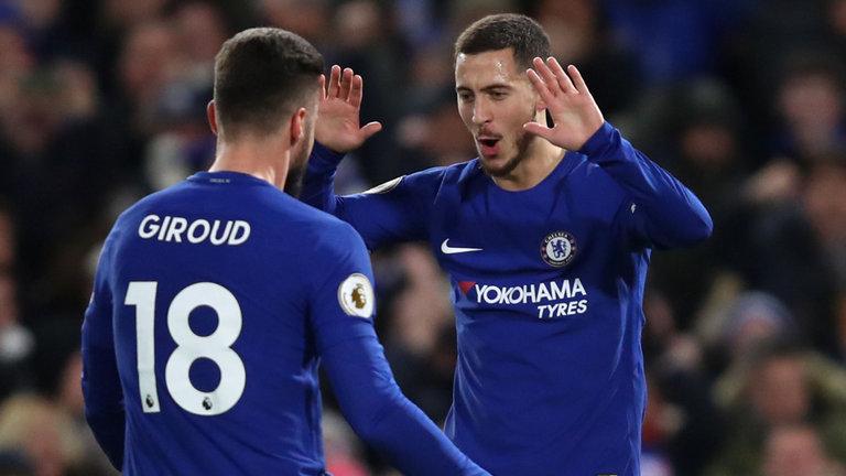 Chelsea barazon ndaj Wolves!
