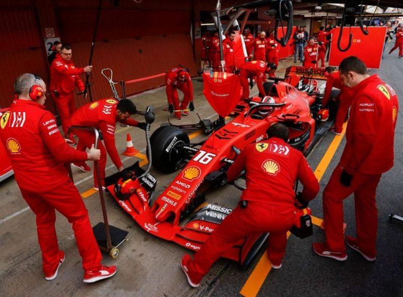 Ferrari ka përdorur lëng të këtij fruti për ta rritur shpejtësinë në garën e fundit