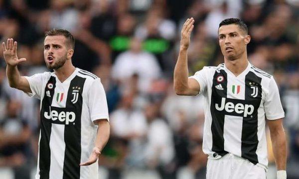 """""""E ardhmja ime? S'e di, duhet ta pyesni Juventusin"""""""