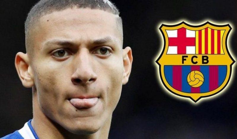 Barcelona transferon sensacionin e Premierligës