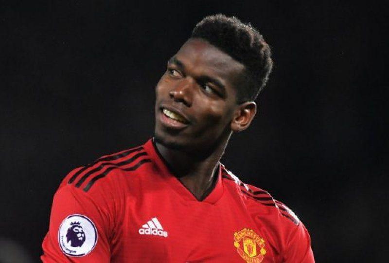 Pogba dëshiron të qëndrojë në Man United, por me një kusht