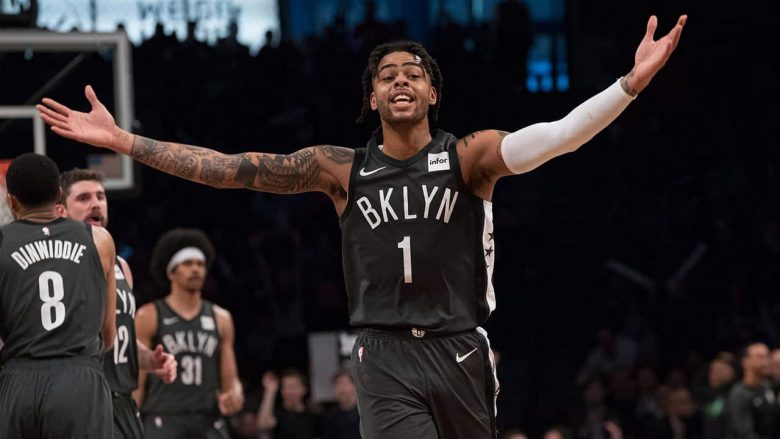 Brooklyn arrin fitore të madhe ndaj Bucks, Philadelphia pa problem ndaj Chicagos