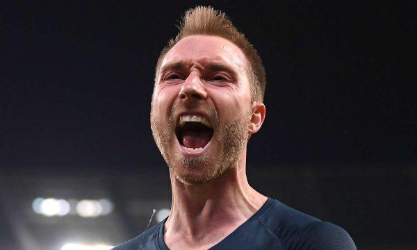 Legjenda e Tottenhamit, Eriksenit: Reali nuk troket dy herë në derë