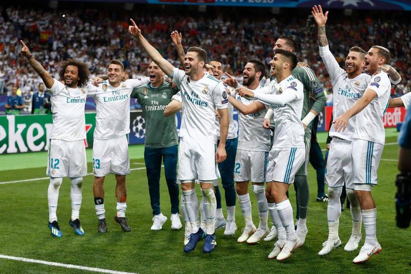 Juventusi synon mbrojtësin e Real Madridit