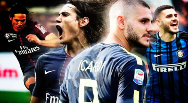 Gazzetta dello Sport: Icardi – Cavani, po ndodhë shkëmbimi i madh