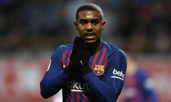Milani kërkon Malcomin e Barcelonës