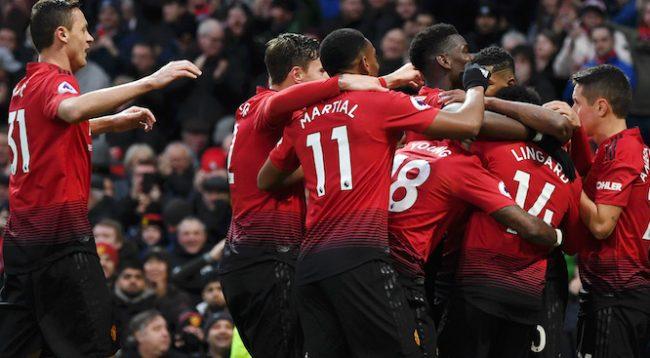 Tre lojtarë e duan largimin nga Man Utd
