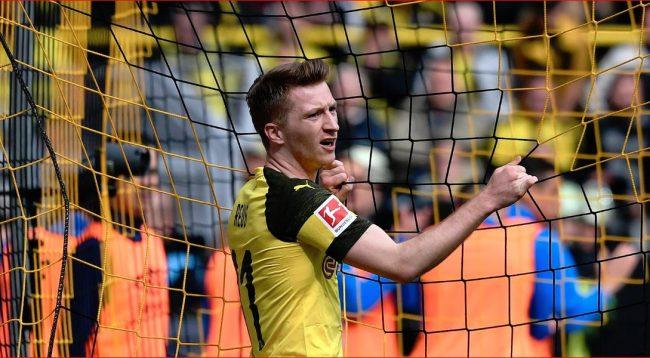 Dortmund 'dorëzohet' në garën për titull, pëson në shtëpi ndaj Schalke