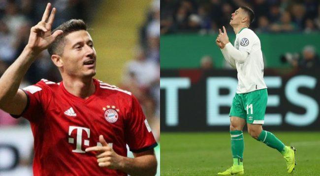 Viti 2019: Vetëm Lewandowski më mirë se Rashica