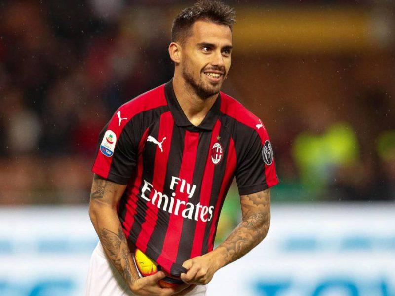 Suso drejt largimit, Milani nuk po ia plotëson kushtet