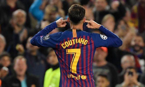 Coutinho, problemi i Barcelonës me pagë 13.5 milionë euro