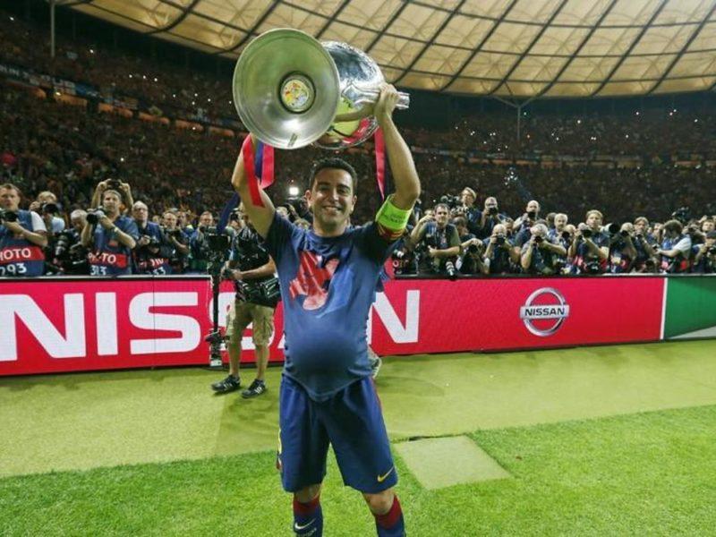 Xavi Hernandez pensionohet nga futbolli