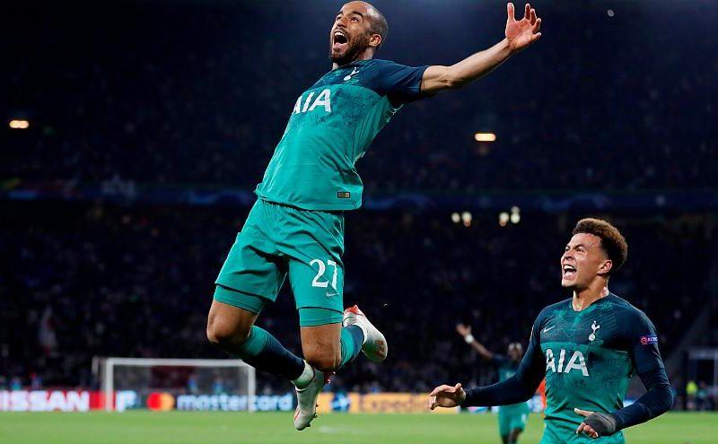 Liga e Kampionëve: Tottenham merr një lajm të madh para finales me Liverpool